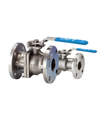 ANSI 150# / 300# Flanged Ball Valves